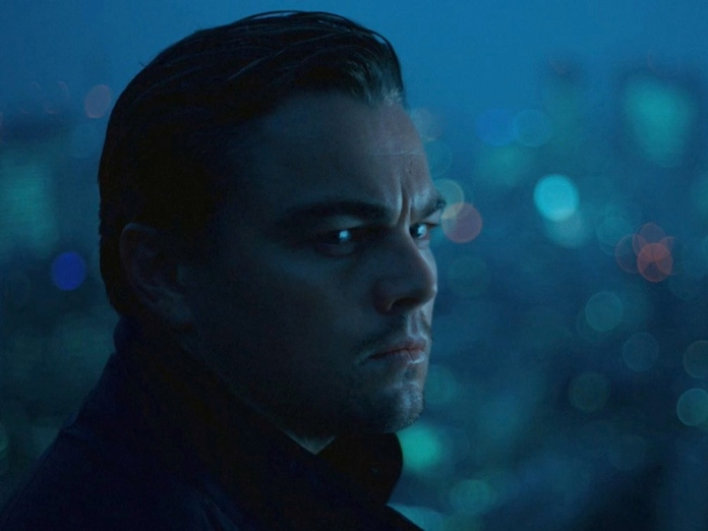Costar Caine Unsure What DiCaprio's New Movie Is About