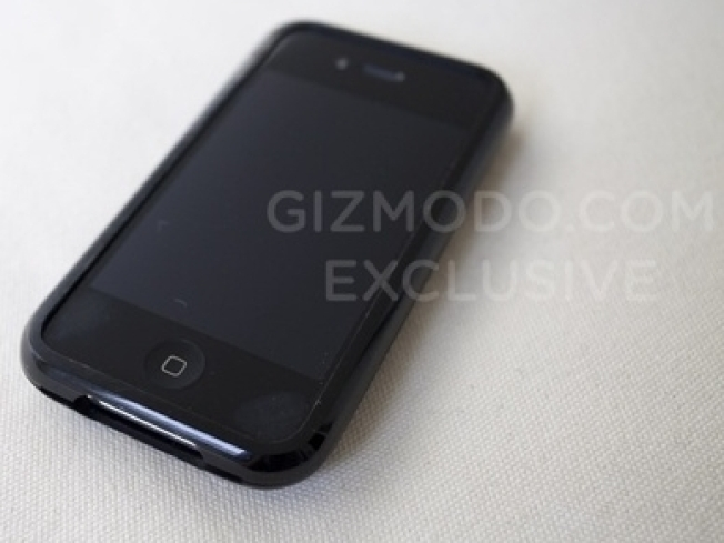 Missing iPhone Case Turns Criminal