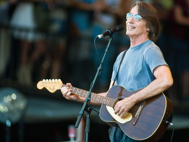 Jackson Browne, Jack Tempchin to Play Benefit at CCAE