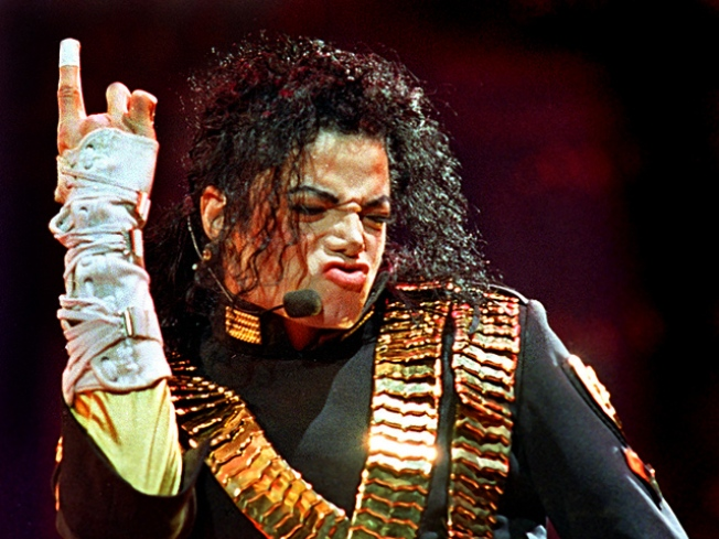Jackson's Estate Reaped $1B After Tragic Death: Report