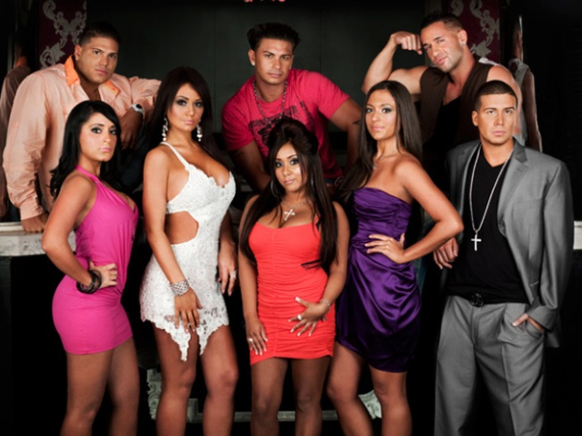 """Jersey Shore"" Returns with More Drama"