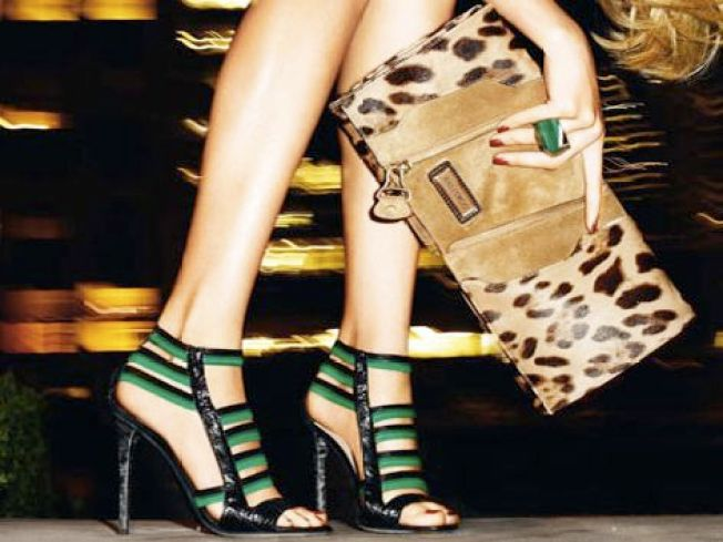 Jimmy Choo Lovers, Prepare to Drool
