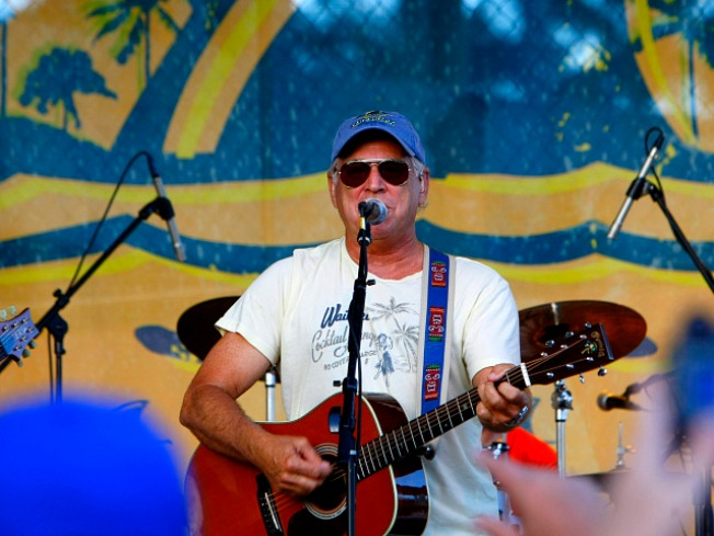 Tickets to Jimmy Buffett's Gulf Concert Snapped Up