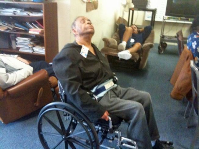 Governor's Termination of Medi-Cal Scares Seniors
