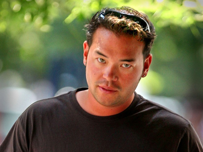 Jon Gosselin Heading To Las Vegas