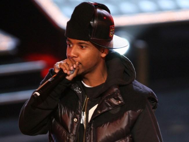 Rapper Juelz Santana Arrested in New Jersey