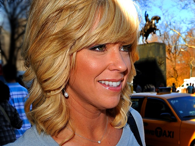 Kate Gosselin to Co-Host ET Special