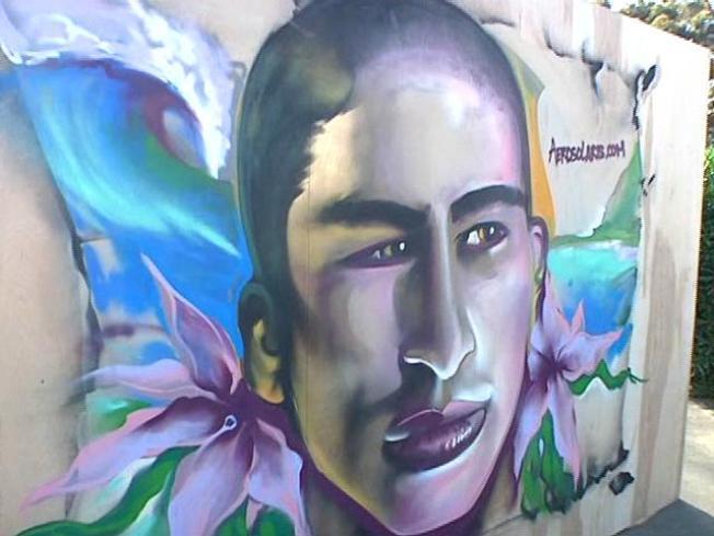 Family, Friends Remember Slain Surfer