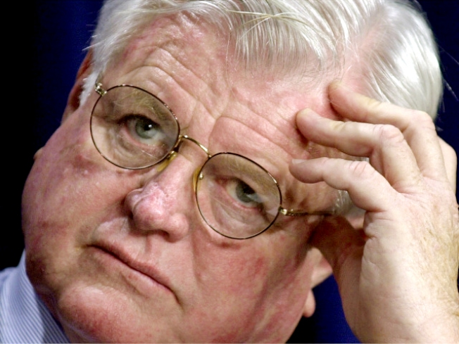 Ted Kennedy, 77, Dies on Cape Cod