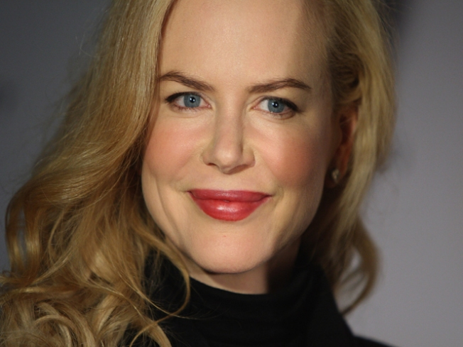 Access Exclusive: Nicole Kidman To Appear On 'Project Runway: All Star Challenge'