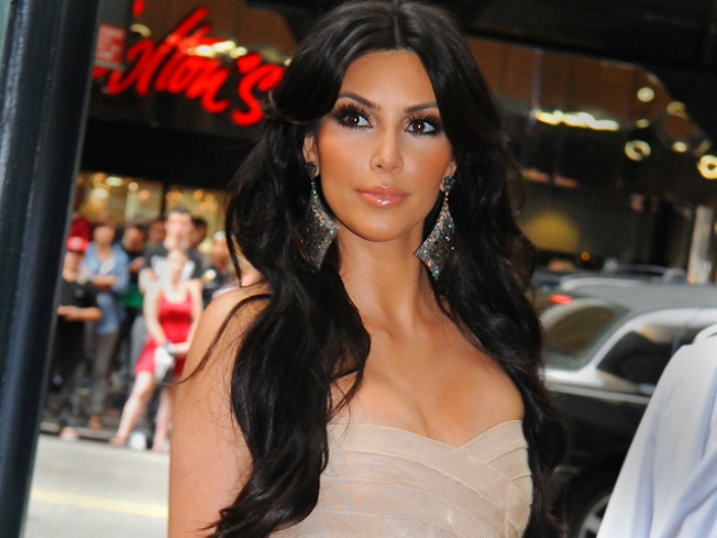 Kim Kardashian Begs Fan Not To Get Plastic Surgery To Look Like Her