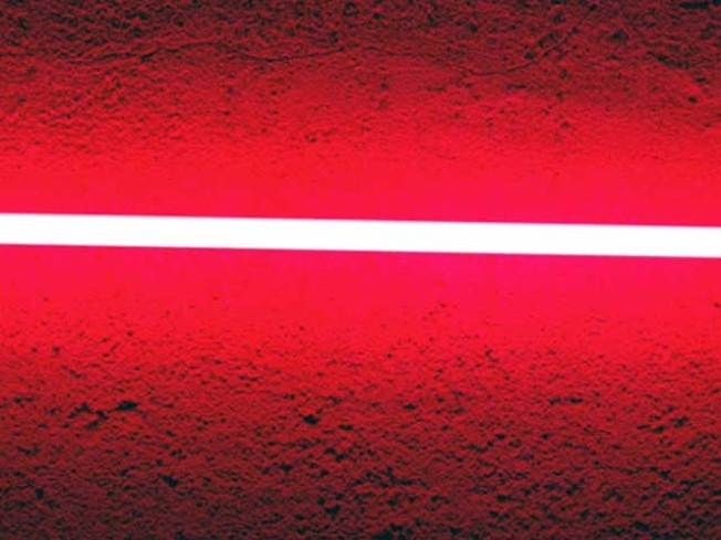 Teen Arrested for Pointing Laser at Chopper