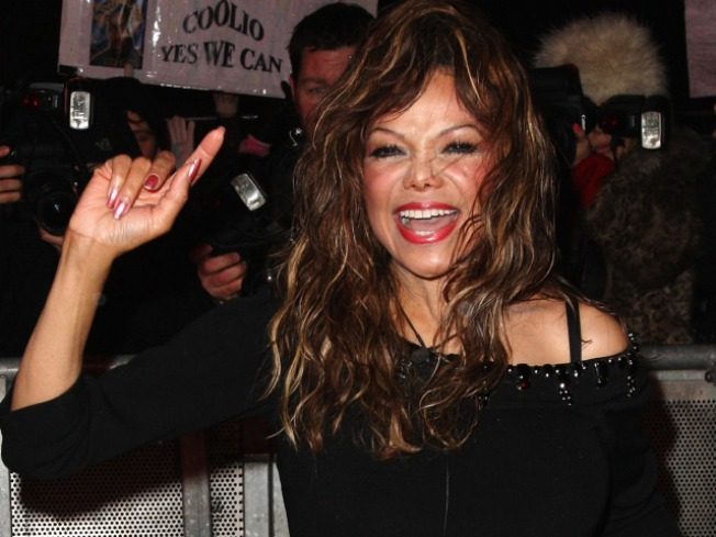 "LaToya Jackson: Michael Was ""God-Like"""