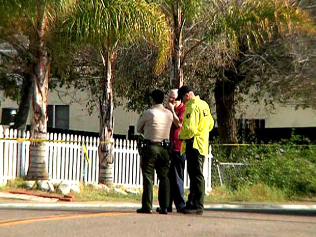Detectives Sort Out South Bay Shooting