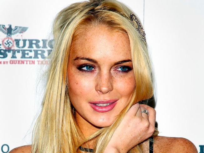 Lindsay Lohan Could Be Dead in a Year: Dad