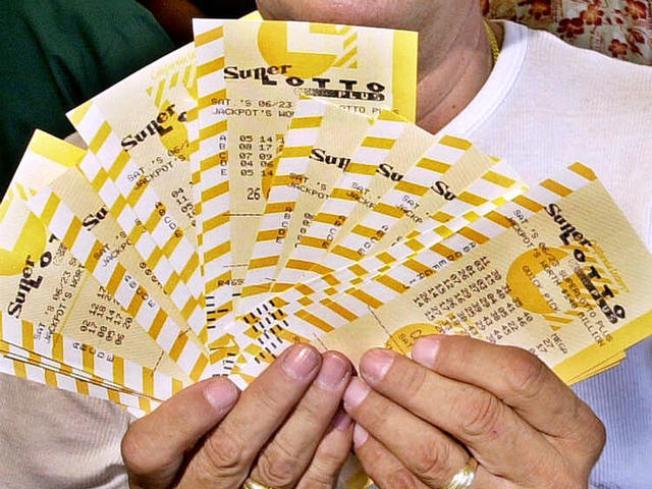 Local Retiree Wins $23 Million