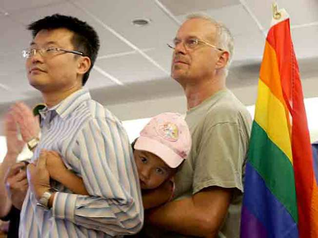 Federal Attorney Fights for Gay Marriage Rights