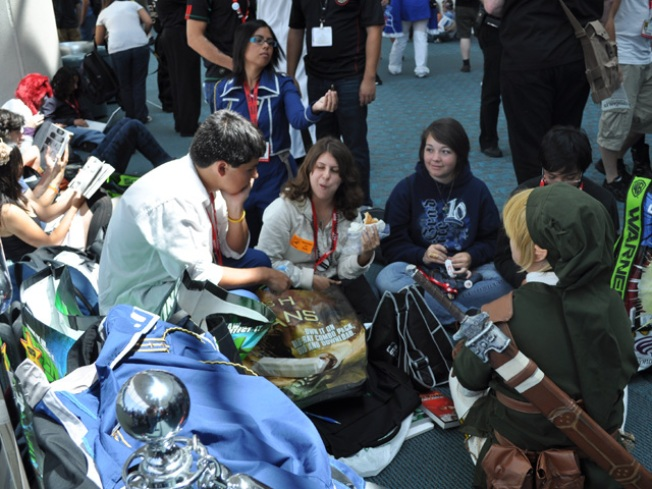 Comic-Con's Masquerade: The Costume Contest of the Year