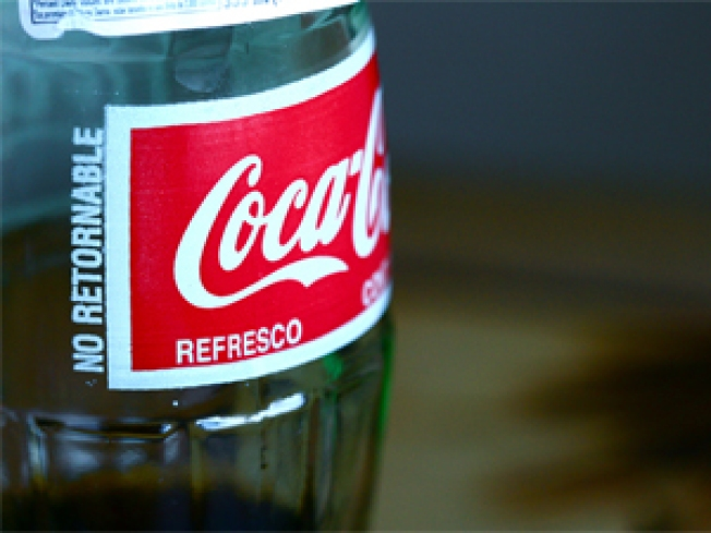 Mexican Coke Losing Its Heritage
