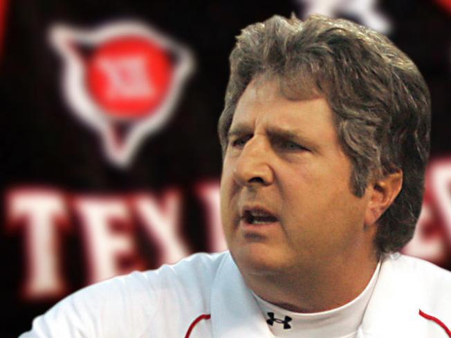 Why Mike Leach Wins Big in the Texas Tech Fiasco