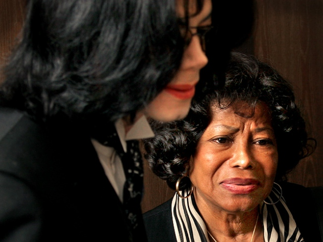 Access Exclusive: Katherine & La Toya Jackson Open Up On Michael's 'This Is It'
