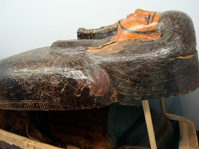 2,250-Year-Old Mummy's Prostate Cancer was Genetic: Scientists