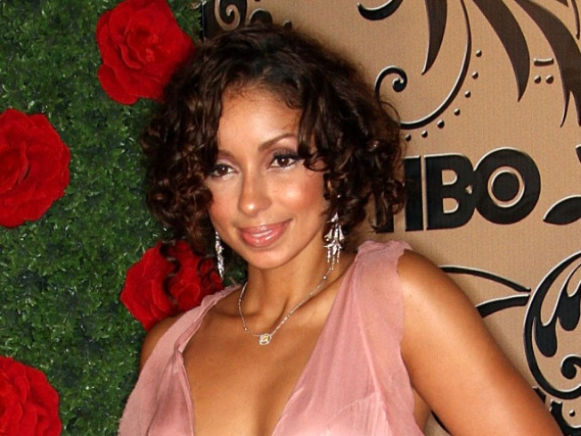 Mya & Dmitry Chaplin Take The Lead; Donny Osmond, Louie Vito Bring The Heat On 'Dancing'