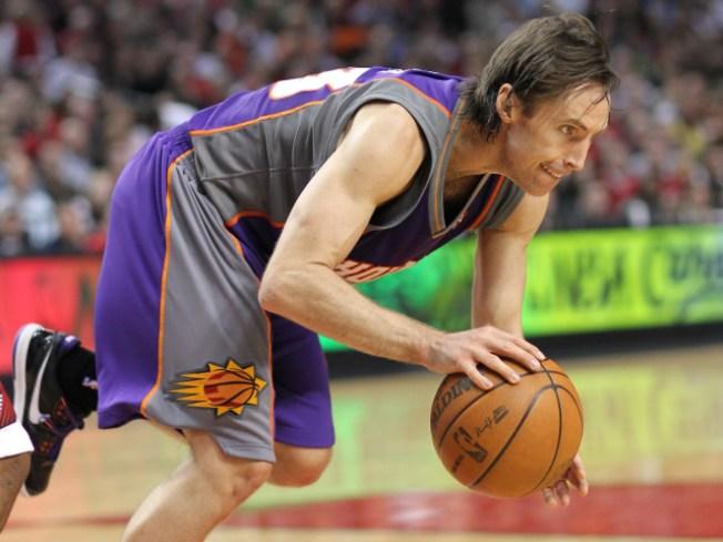 No Layup: Phoenix Suns Take Immigration Stance