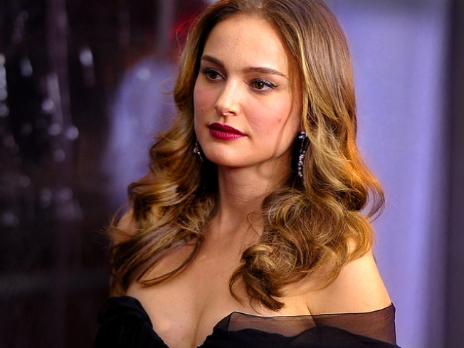 "Natalie Portman Had ""Superdepressed Moments"" in College"