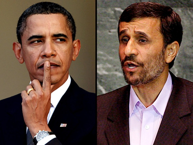 Iran Blames U.S. in Nuke Scientist's Disappearance