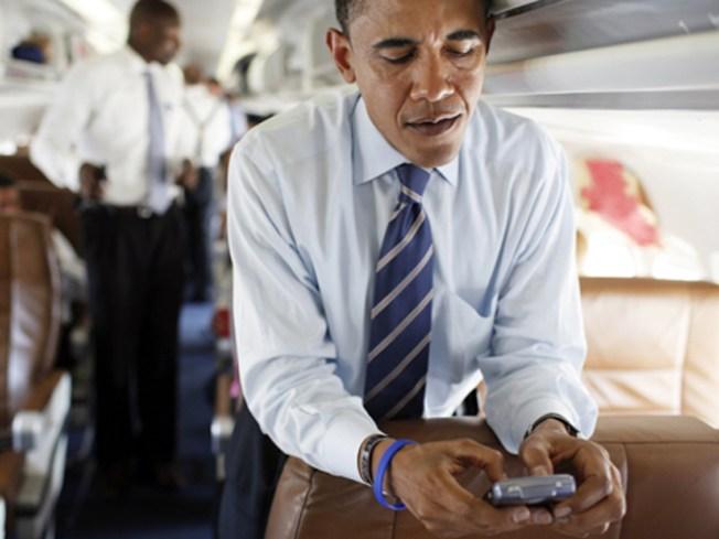 Secret Service Investigates Facebook Threat to President