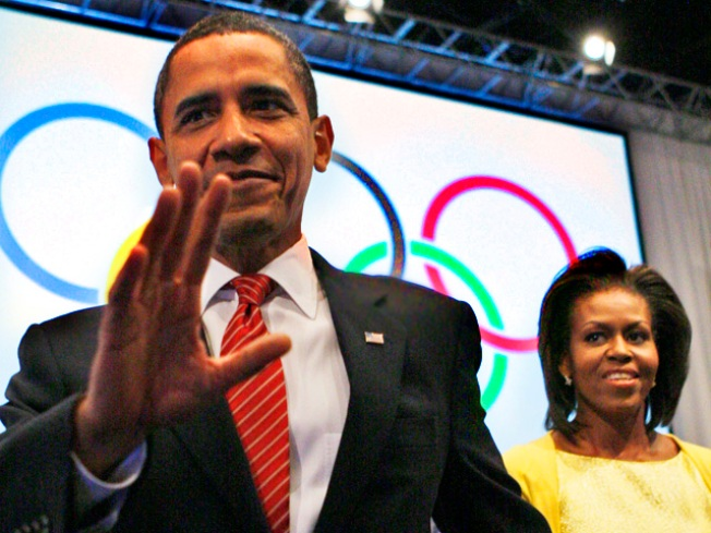 W.H. Will Keep Olympic Office Open