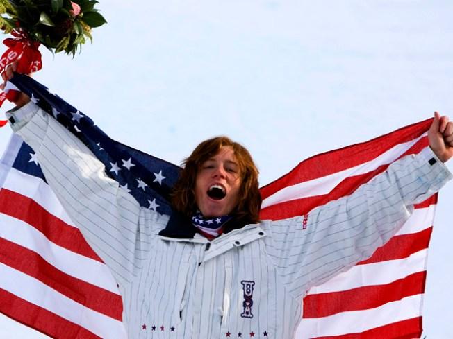 Hawk Talks About Shaun White's Olympic Surprises