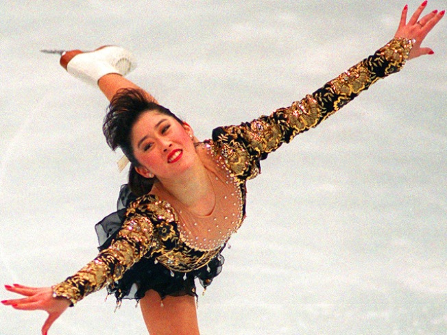 "Kristi Yamaguchi: Nancy Kerrigan ""Definitely Appreciates the Support"""