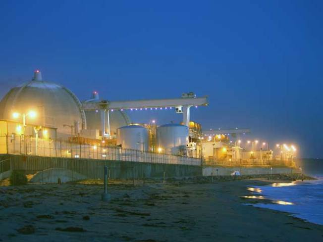 Alarming Wake-Up Call: Siren Sounds at Nuclear Plant