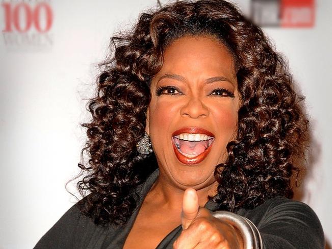 "Oprah Gives Staffers iPads and $10K Checks for ""O"" Mag's 10th Anniversary"