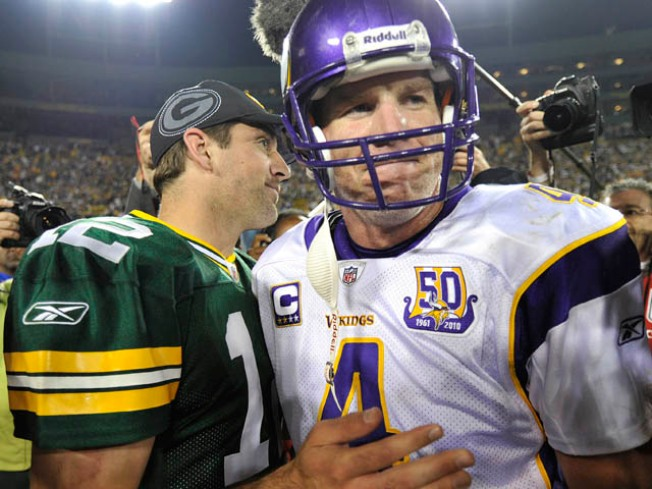 Brett Favre Files Retirement Paperwork