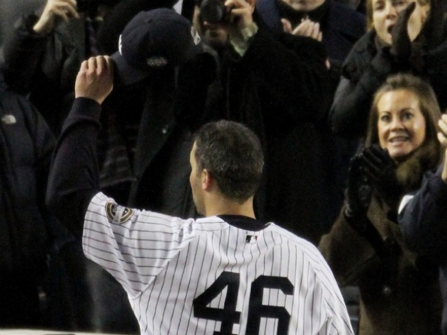 Yankee Great Pettitte to Retire