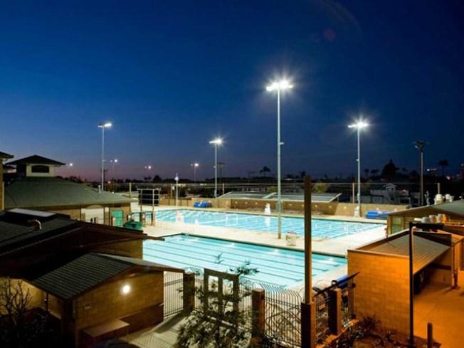 Coronado Struggles to Pay for Pool