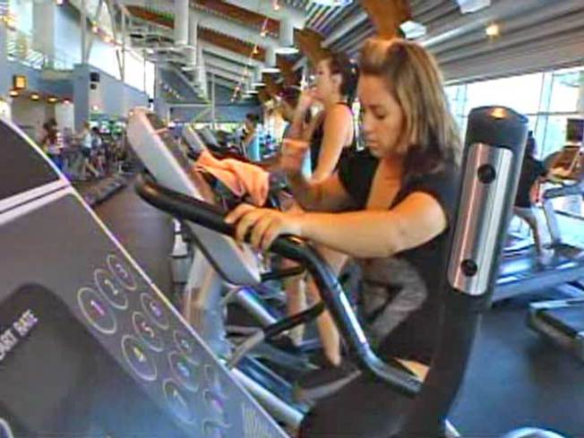 Fitness Center Turns Exercise Into Electricity