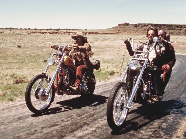 Thursday Night Screening of Easy Rider