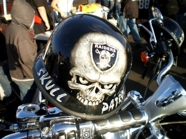 Secret Poll: Raiders Are NFL's Least-Desirable Team