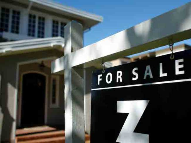 Million Dollar Home Sales on the Decline