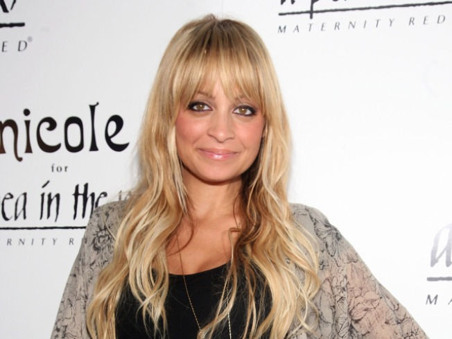 Nicole Richie Taken to Hospital After Car Crash