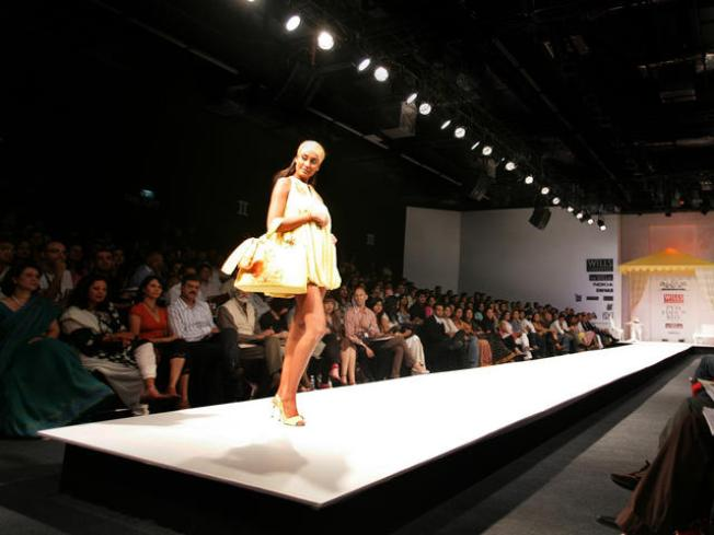 Renting the Runway