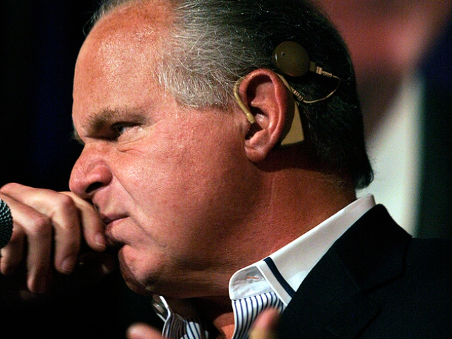 NFL Union Head Opposes Limbaugh's Rams Bid