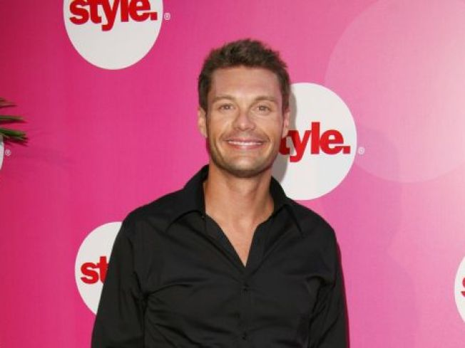 Stalking Charges Filed Against Knife-Wielding Ryan Seacrest Fan