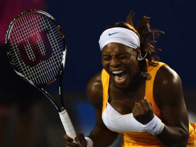 The Serena Williams Backlash Heads Into Crazy Territory