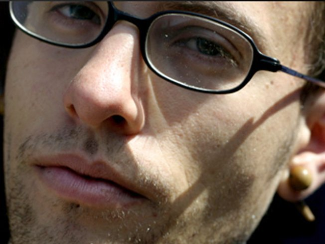Cal Grad Held in Iran for Alleged Spying