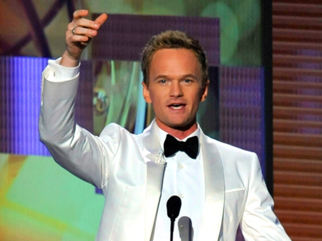 "Neil Patrick Harris to Visit ""Glee"""